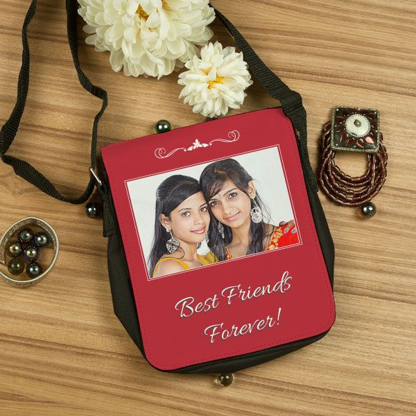 Picture Perfect © Personalized Sling Bag