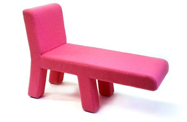 Ineke Hans Furniture Geom Color Pinterest