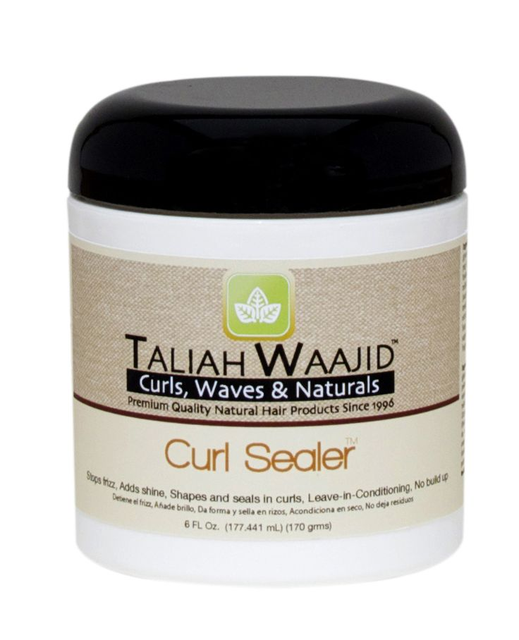 7 Best Taliah Waajid Natural Hair Care Products Images On
