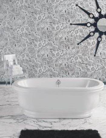 Sirena Tub   Luxury Bathtub By Americh