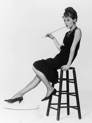 Hollywood Fashion Icons - Classic Hollywood Actress Fashion - Good Housekeeping