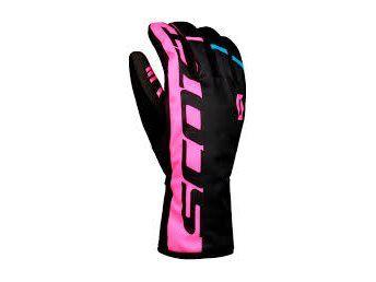 Scott SPORT GT Gloves (BLK/PNK).