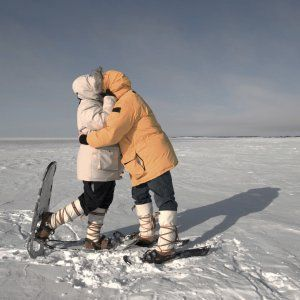 Tinder Makes Its First Match in Antarctica