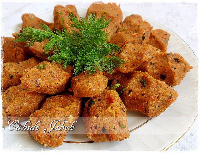 patatesli köfte