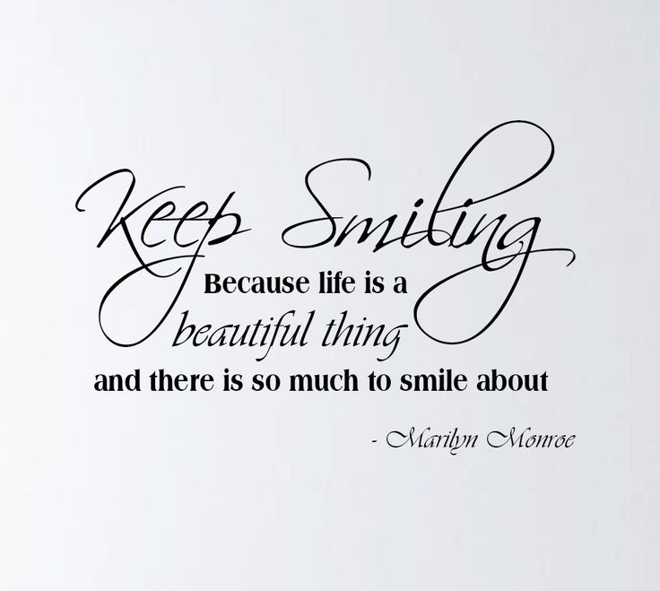 Quotes About Smiling: 17 Best Ideas About Keep Smiling On Pinterest