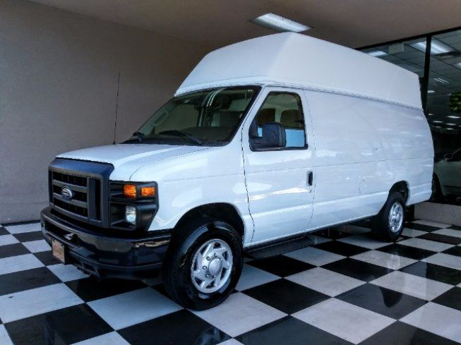 Cars For Sale Used 2013 Ford E 350 And Econoline 350 Extended
