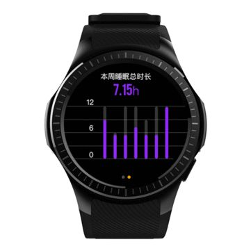 H2 Blood Pressure Heart Rate Monitor Bluetooth Sport Outdoor Smart Watch For iPhone X 8Plus OnePlus5