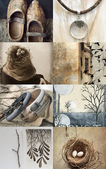 The nests by Kavekanem on Etsy--Pinned+with+TreasuryPin.com