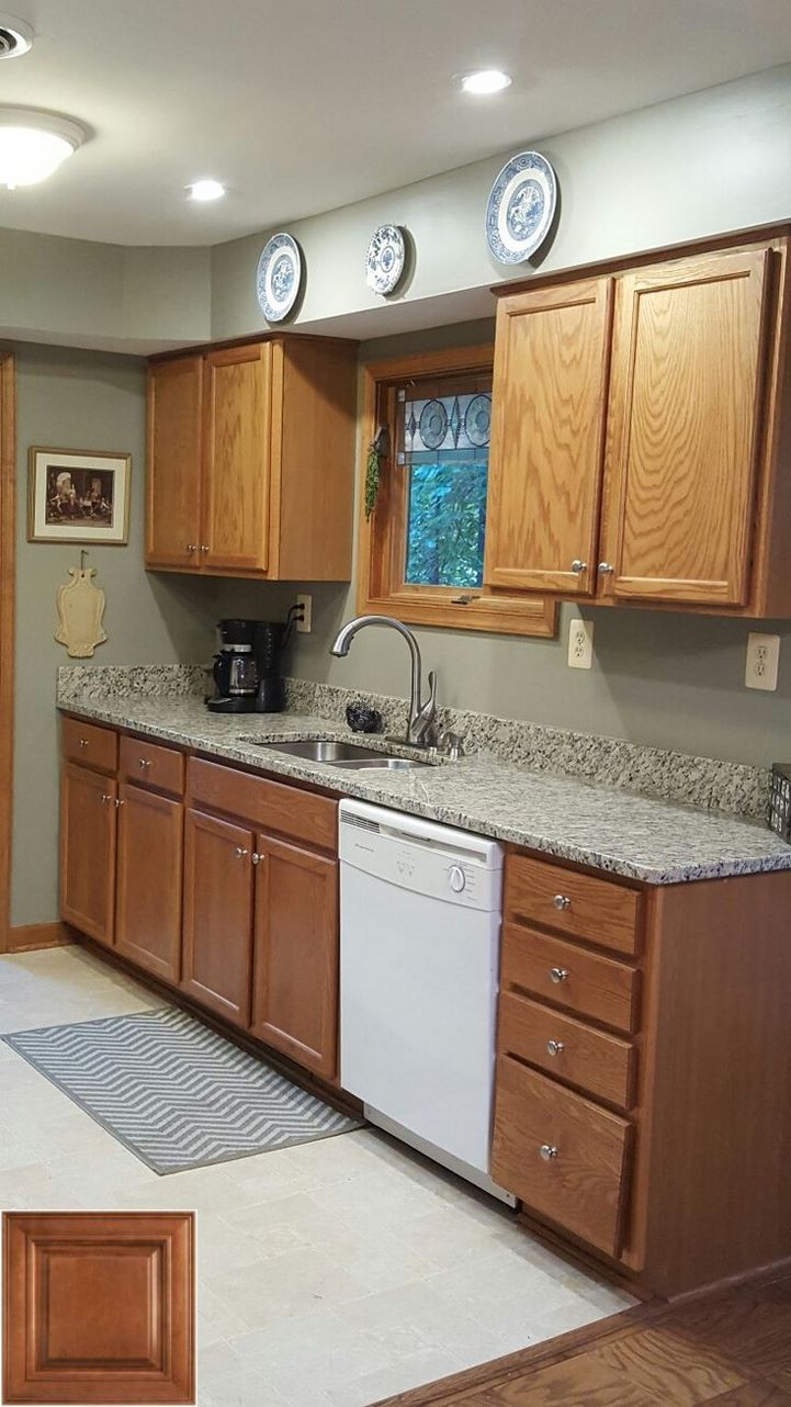 The Basics Of Oak Kitchen Cabinets Home Depot Oakkitchencabinets Homeideas Kitchen Cabinets Home Depot Oak Cabinets Oak Kitchen Cabinets