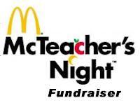 DIY burger night fundraiser
