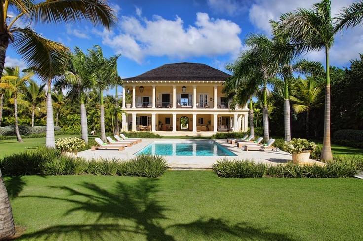 Location Shoot for Inspirato's Casa Cana residence, Punta