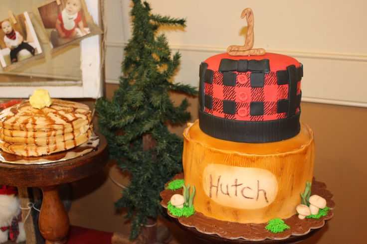 Lumberjack Hipster Birthday Party deets!!!!