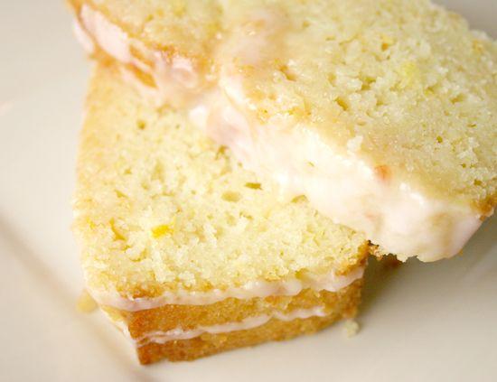 grapefruit yogurt cake | Breakfast Club | Pinterest