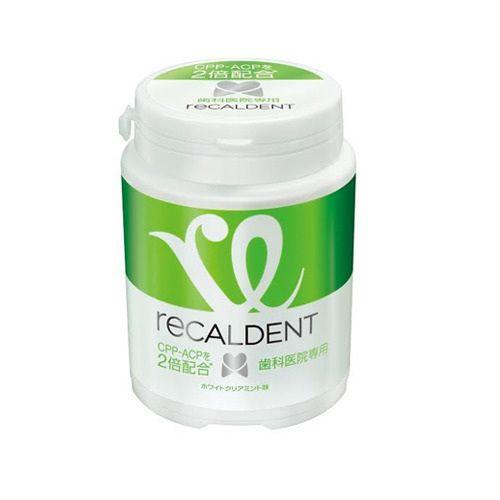 Recaldent Gum - OralCarePlus