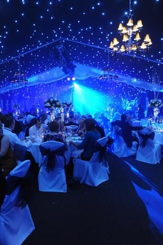 a night under the stars wedding themes - Google Search