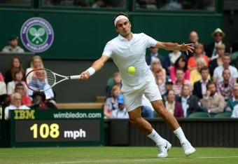Tennis Roger Federer News Preview  >>>  click the image to learn more...