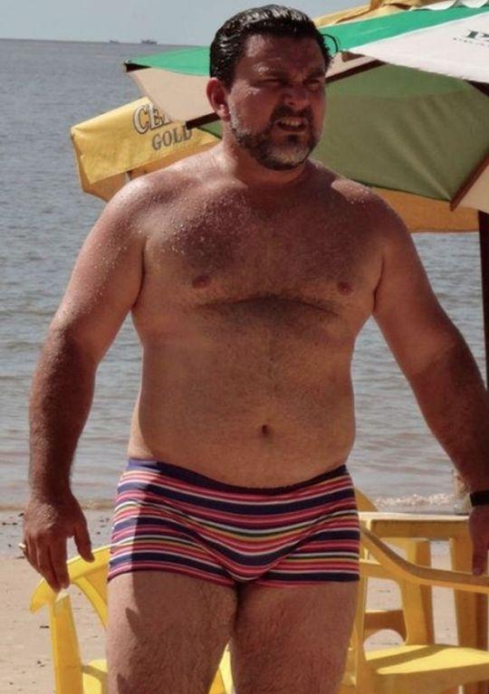 The body chubby wubby club sexy