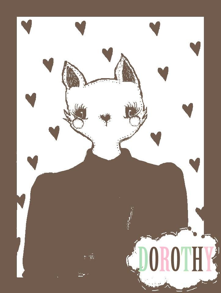nuestra gata dorothy