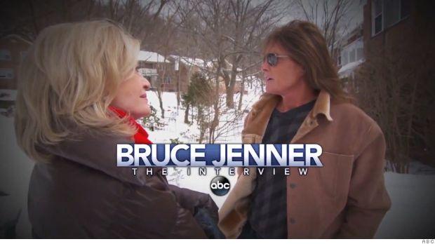 Bruce Jenner /