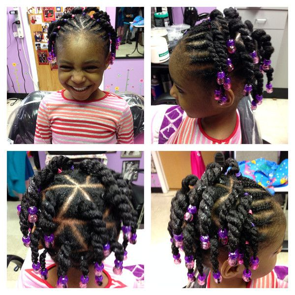 April's Braids and Beads for Children - Home