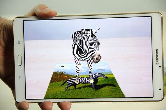 Zebra cards printable cards kids games games for by OrangeKiteLabs