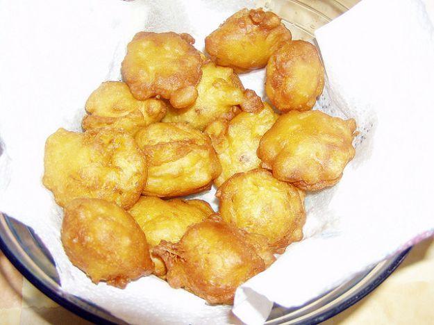 Ricetta Frittelle di formaggio e zucca | Ricette di ButtaLaPasta