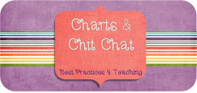 Charts N Chit Chat: Best Practices 4 Teaching: Classroom Secrets and Tricks