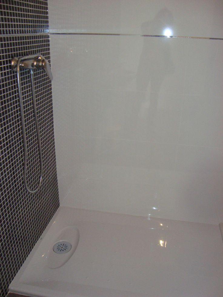 Plato de ducha extraplano