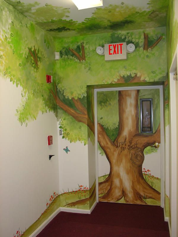murals   washing stenciling businesses bathrooms click on each picture to ...