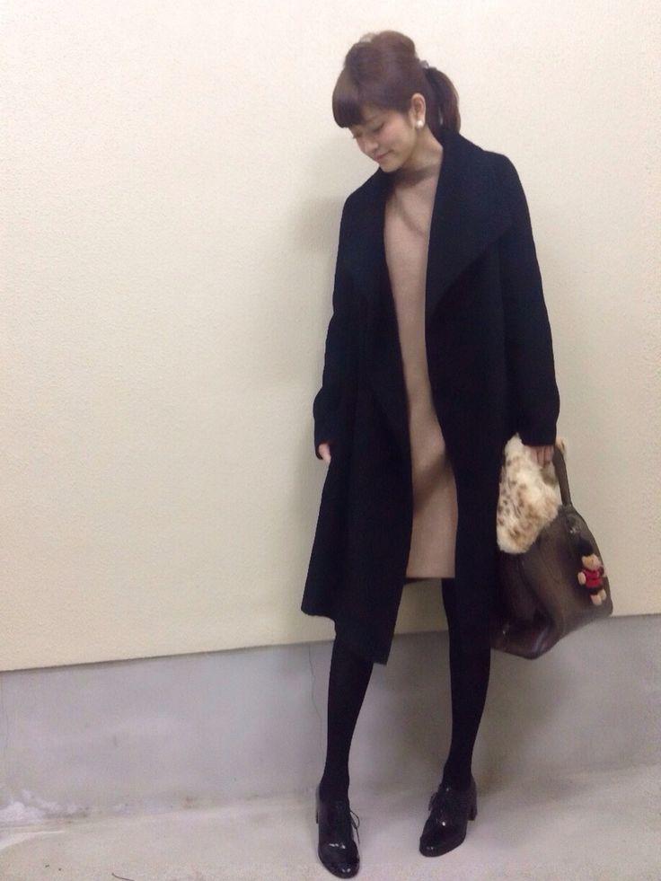 RANDA 企画部 | nishiさんのドレスシューズ「RANDA オックスフォードシューズ」を使ったコーディネート