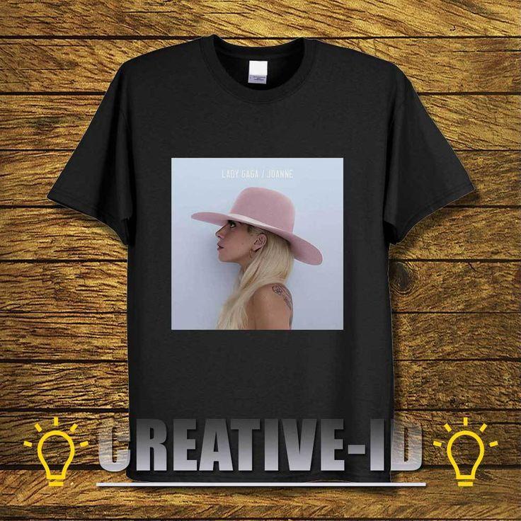 joanne shirt tshirt t-shirt clothing lady gaga tour concert 2017 ball s m l xl  #Unbranded #ShortSleeve