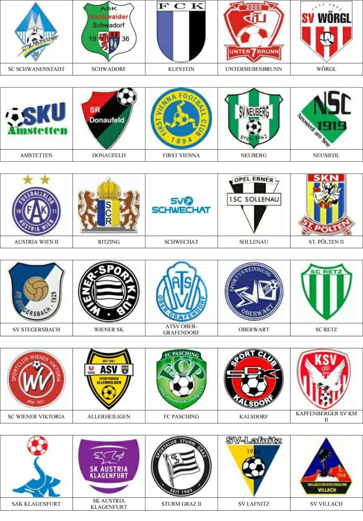 Futebol austria