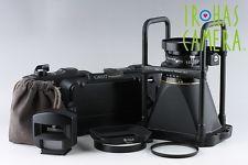 富士フイルムGX617ミディアムフォーマットパノラマカメラ+フジノン180ミリメートルF / 6.7レンズ#8454