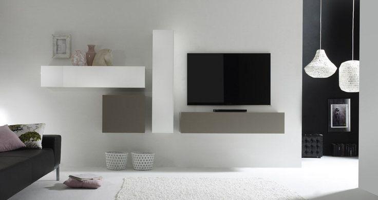 Gezien+op+trendymeubels.nl:+Benvenuto+Design+Cube+Combi+21+Wandmeubel