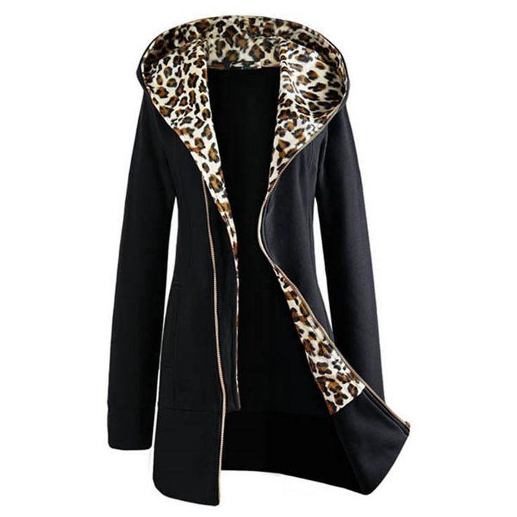 Women's Jackets Coat Sleeve Zipper Outwear