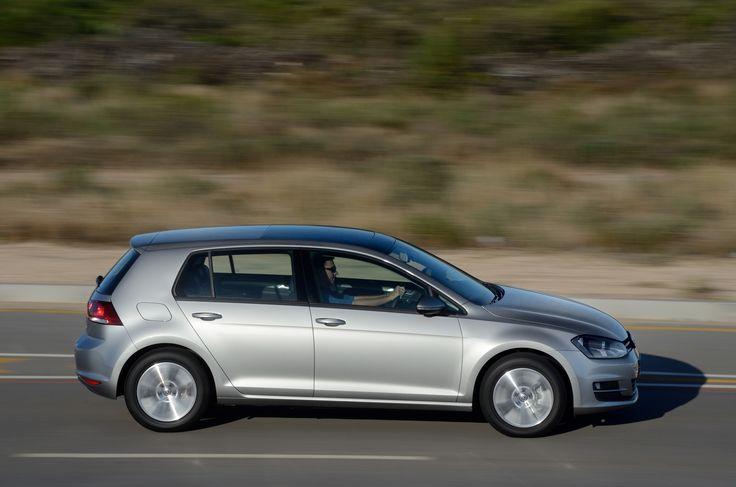 VW Golf 7 1.4 TSI 90kW Comfortline DSG