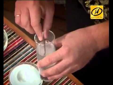 Как вылечить насморк в домашних условиях