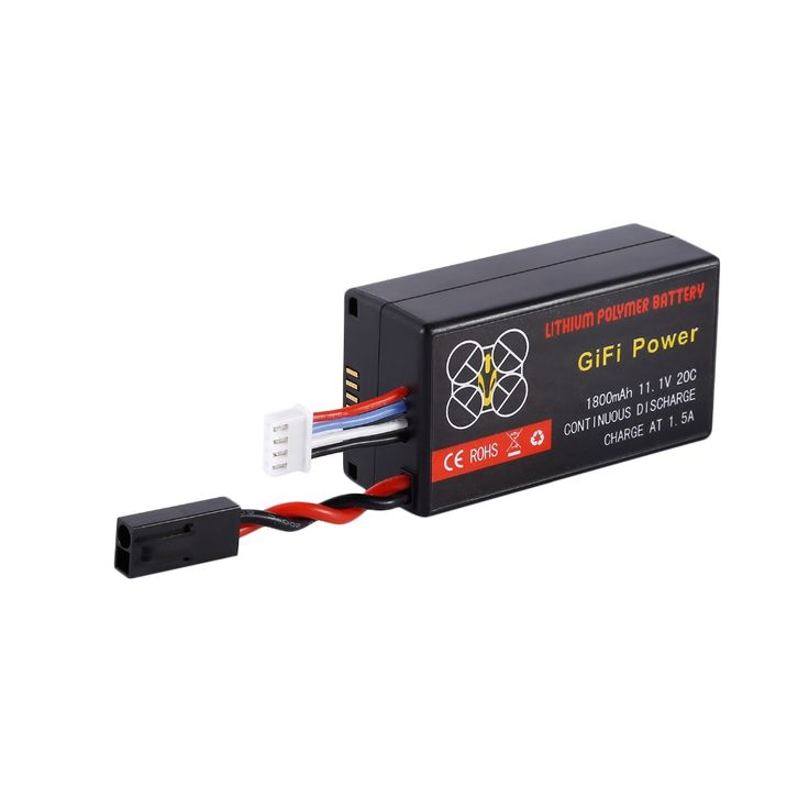 14.98$  Watch now - http://alika7.shopchina.info/go.php?t=32796150713 - Parrot AR Drone 2.0 Lipo Battery 11.1V 1800mAh 20C + Speed Balance Charger G3220  with Adapter  14.98$ #aliexpresschina