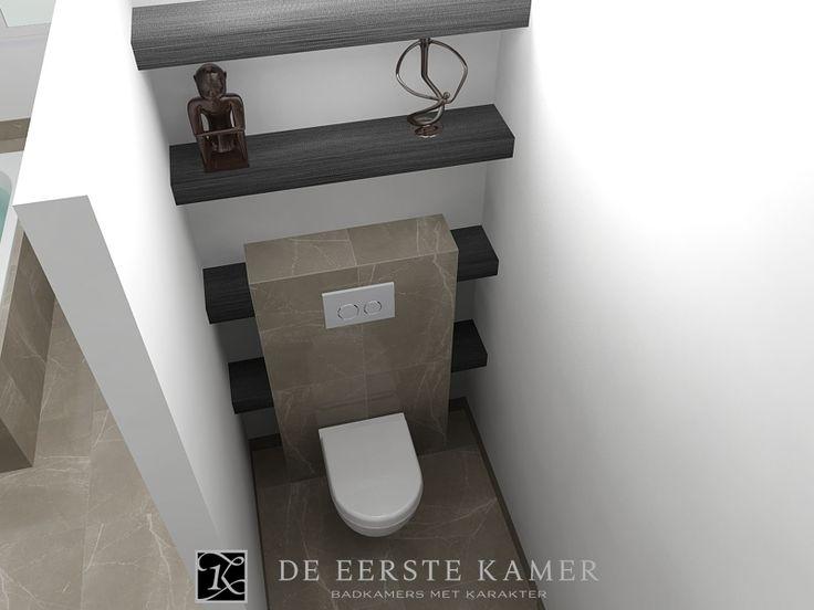 25 beste idee n over toilet ontwerp op pinterest openbare toiletten wc ontwerp en modern toilet - Deco wc zwart ...