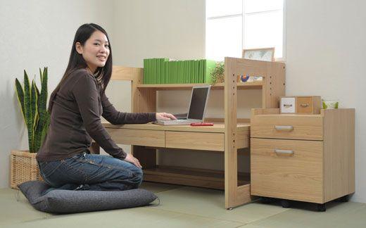 パソコンデスクが欲しい‼しかもおしゃれなやつ!で集めた画像集 ... 出典:http://www.pcdesk-tsuhan.com