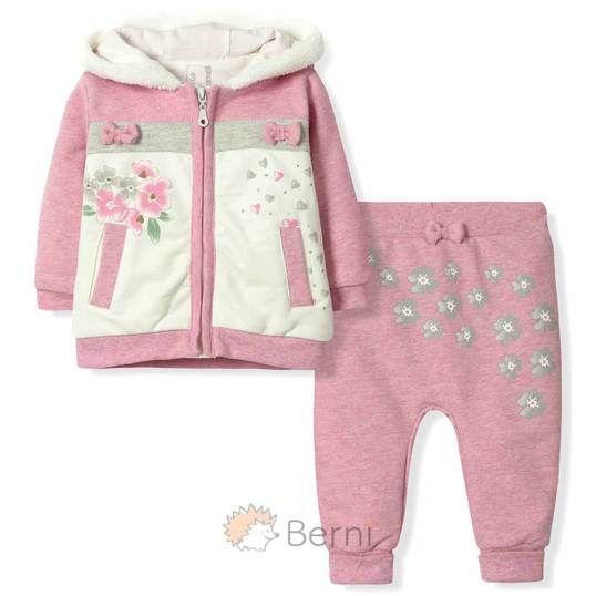 Комплект для девочки Caramell (код товара: 6121) - купить за 991 грн. | Berni