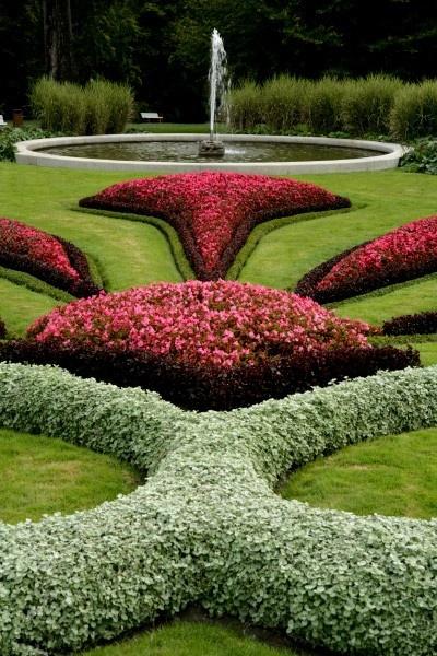 Royal Gardens, Prague