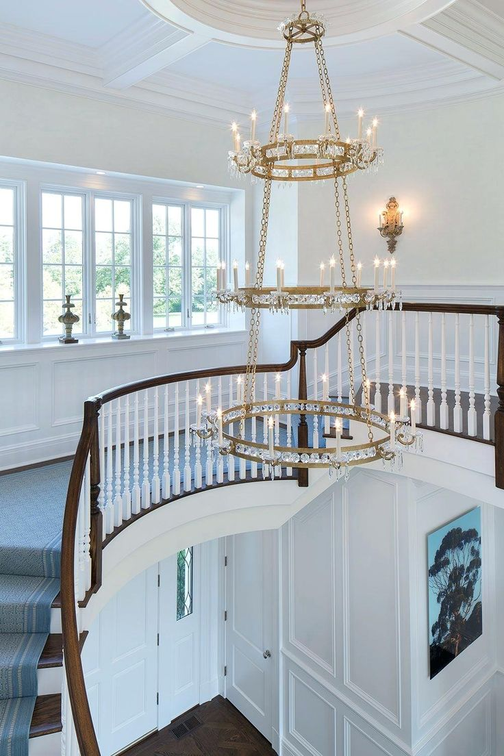 30 entryway lighting ideas foyer light fixture ideas 2 ...