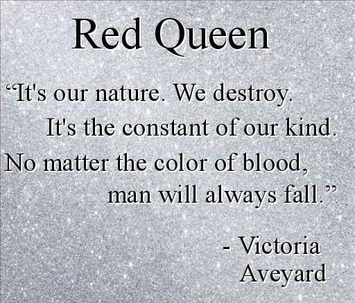 Red Queen by Victoria Aveyard | | Books at Dawn