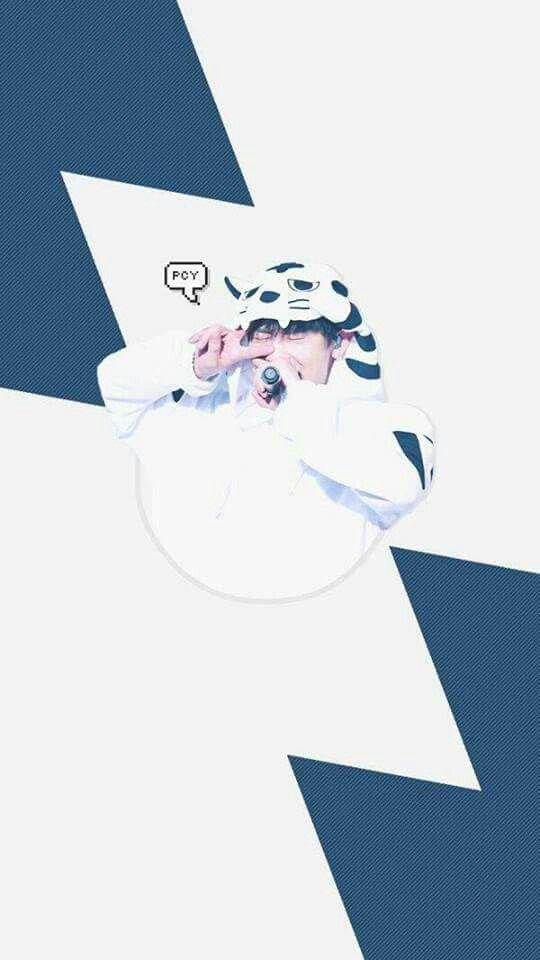 Chanyeol Wallpaper | EXO #Chanyeol #EXO #Tiger