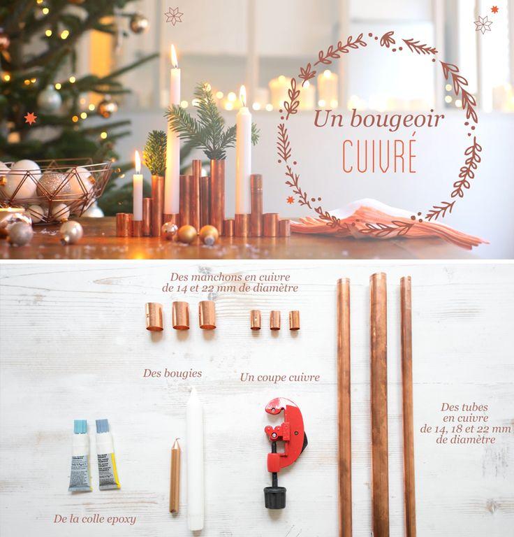 Super 31 best Idées déco et DIY images on Pinterest | DIY, Christmas  CD86