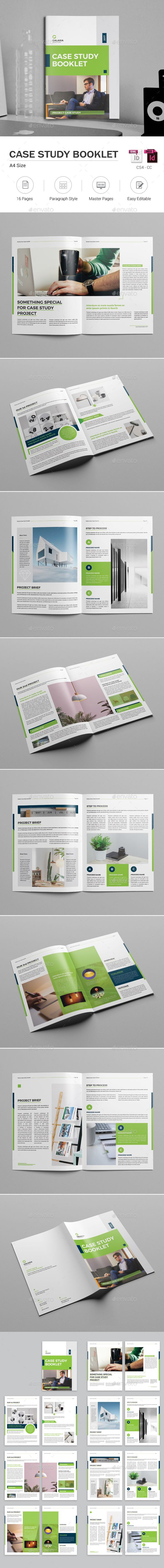 75 best Case Study Templates images on Pinterest | Page layout, Case ...