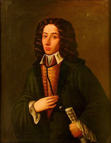 Giovanni Pergolesi, the composer of the beautiful Stabat Mater, died at Pozzuoli in 1736 (he was 26 years old!)