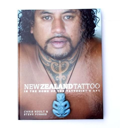 Book:+New+Zealand+Tattoo  http://www.shopenzed.com/book-new-zealand-tattoo-xidp1269333.html
