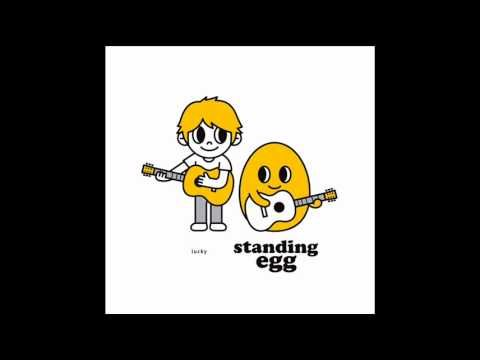 Standing EGG - Little Star Woohyun Sang it